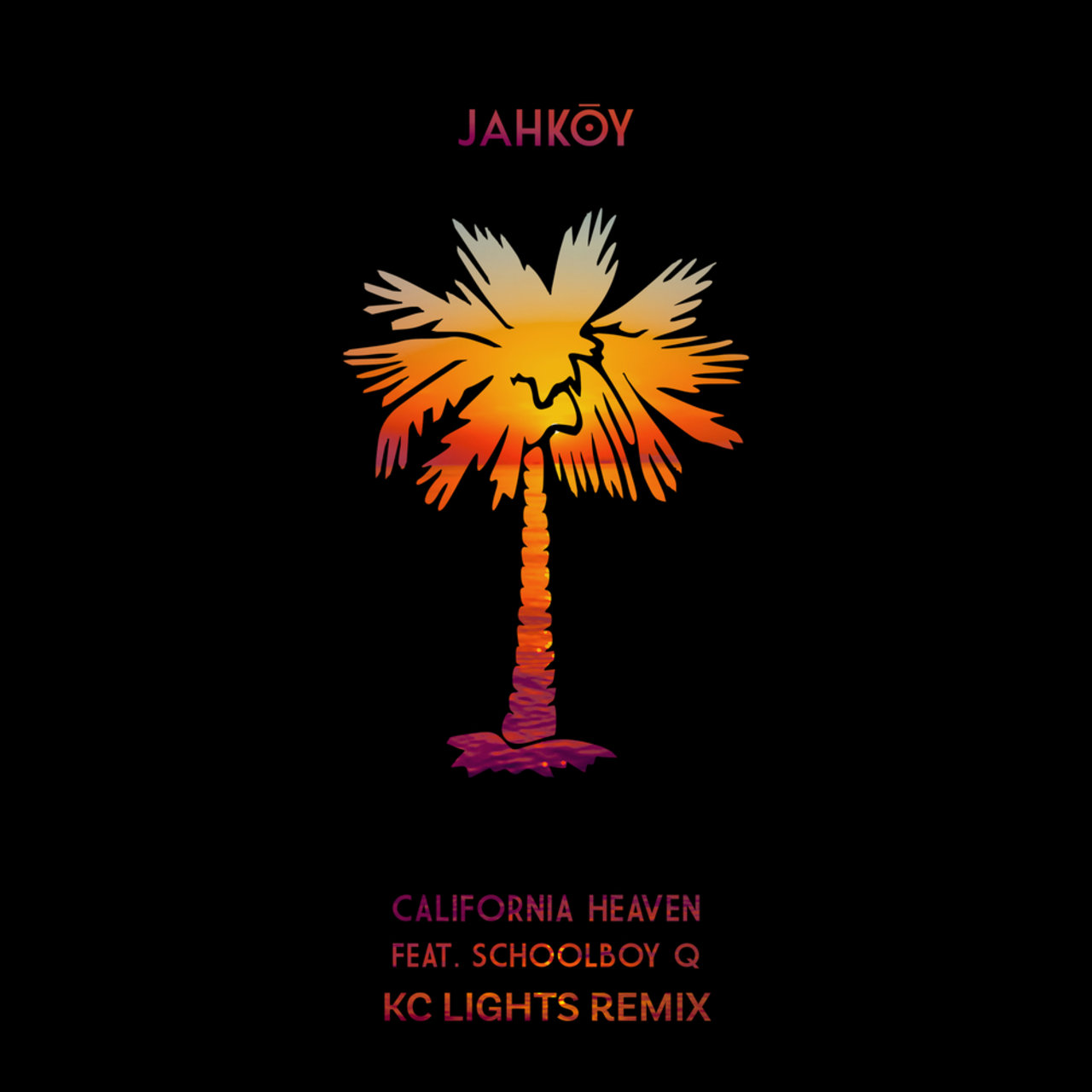 California Heaven (KC Lights Remix)