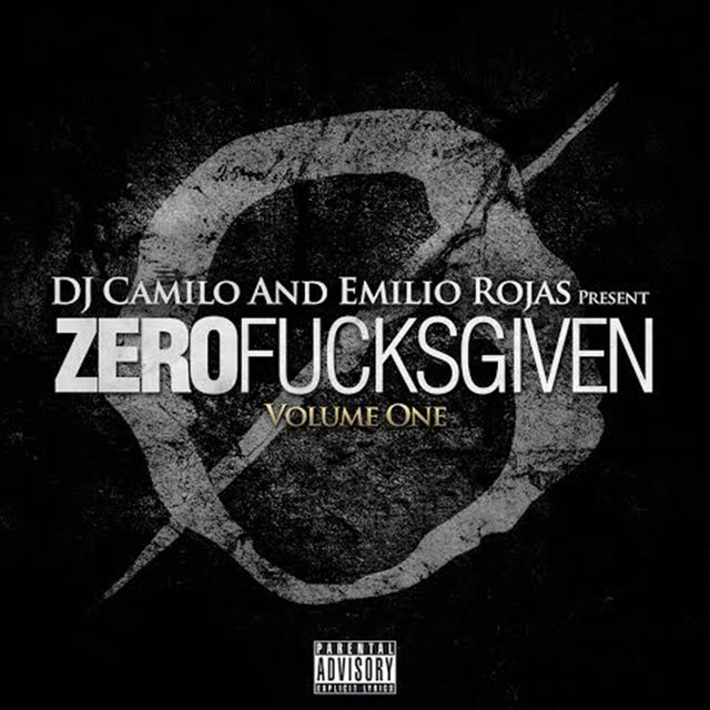 Zero Fucks Given: Volume One