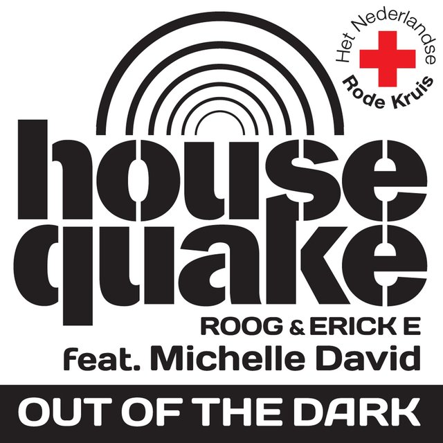 Out Of The Dark (feat. Michelle David)