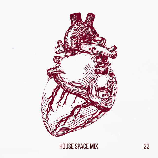 House Space Mix - Vol.22