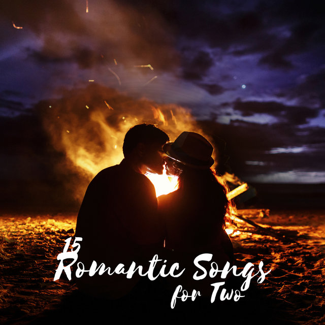 15 Romantic Songs for Two