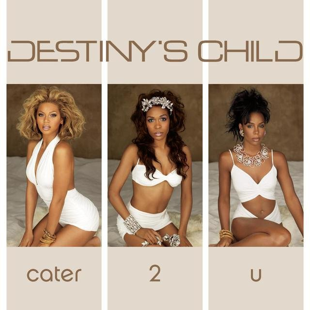 Cater 2 U (Dance Mixes) (5 Track Bundle)