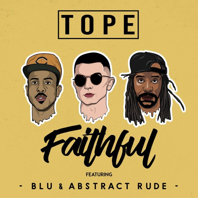 Faithful (feat. Blu & Abstract Rude)