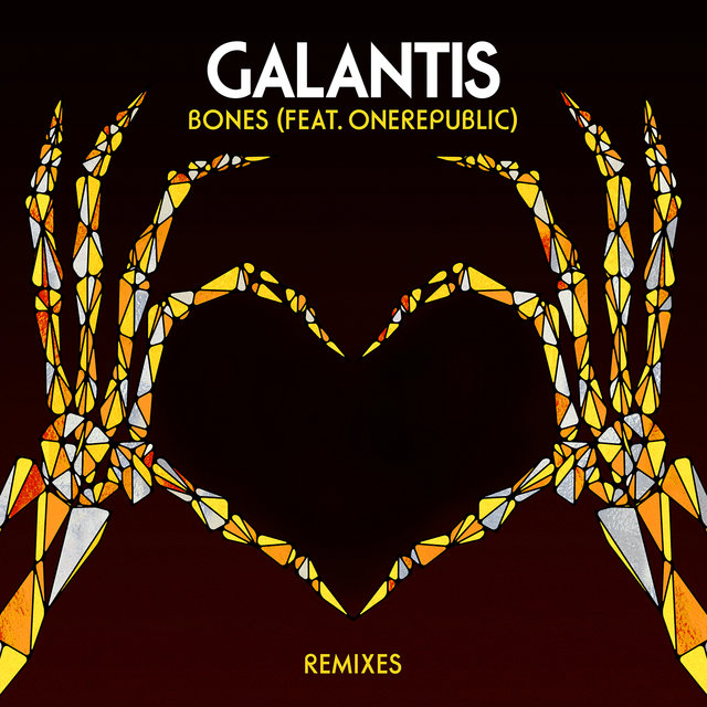 Bones (feat. OneRepublic) [Remixes]