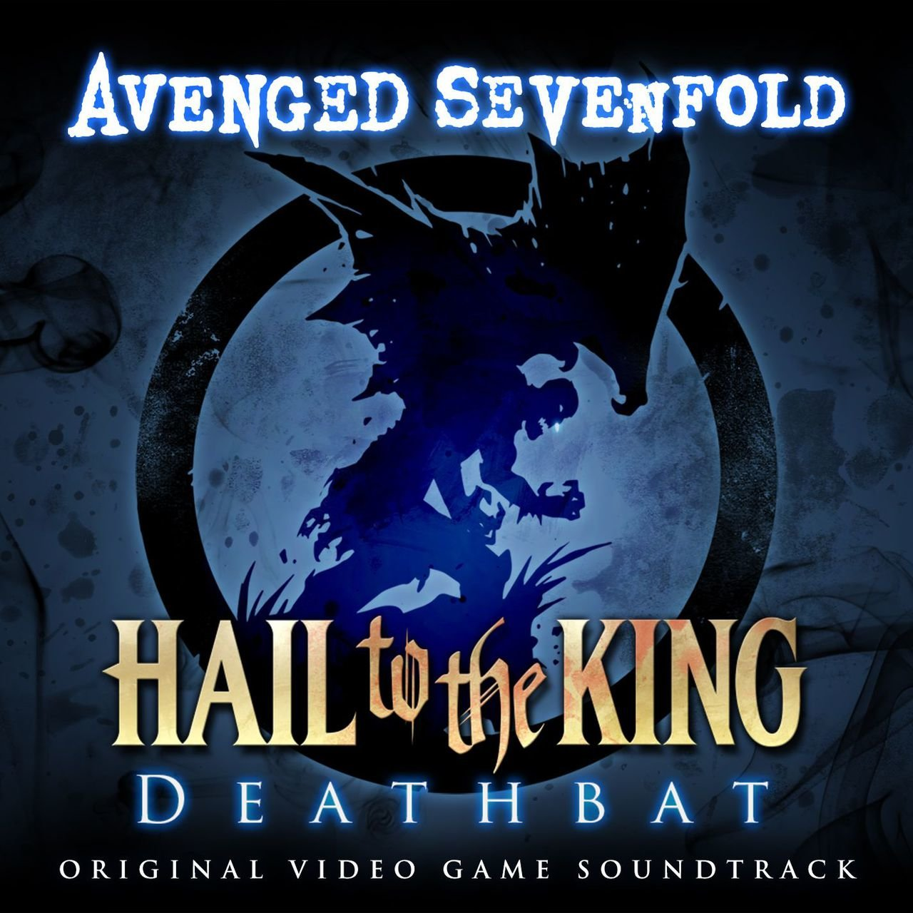 Hail To The King: Deathbat (Original Video Game Soundtrack)