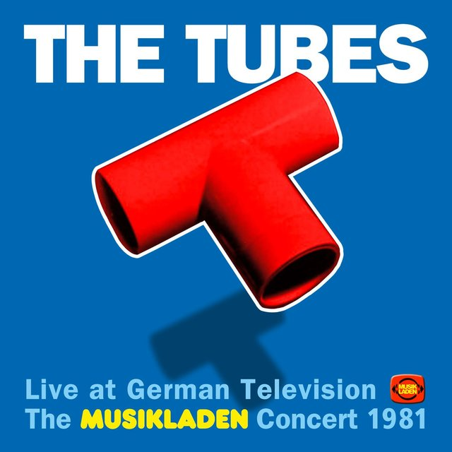 The Musikladen Concert 1981 (Live)