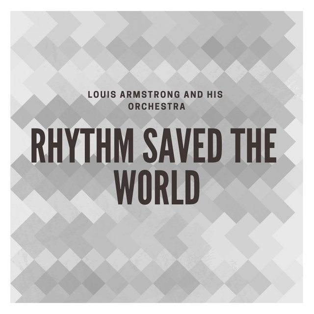 Rhythm Saved the World