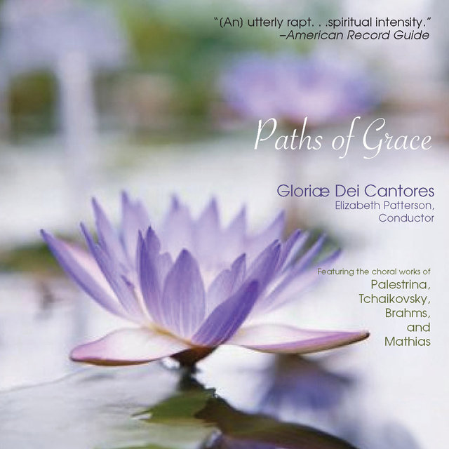Paths of Grace