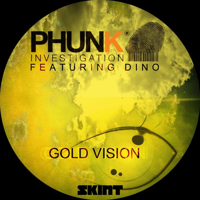 Gold Vision (feat. Dino)