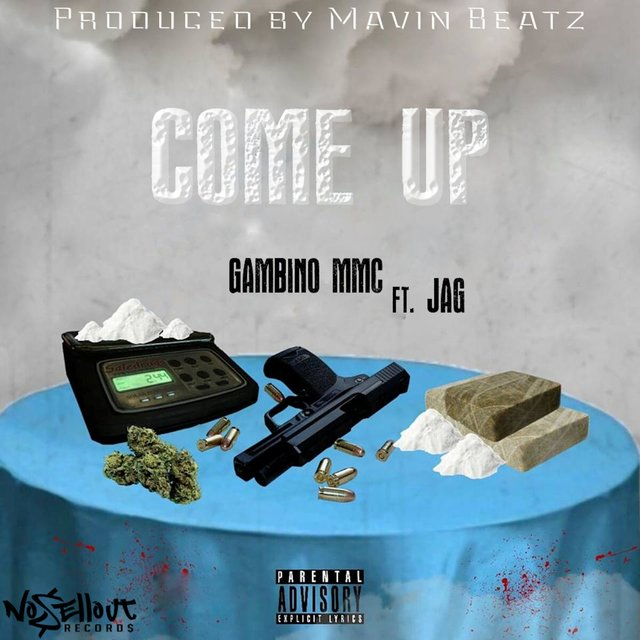Come Up (feat. Jag)