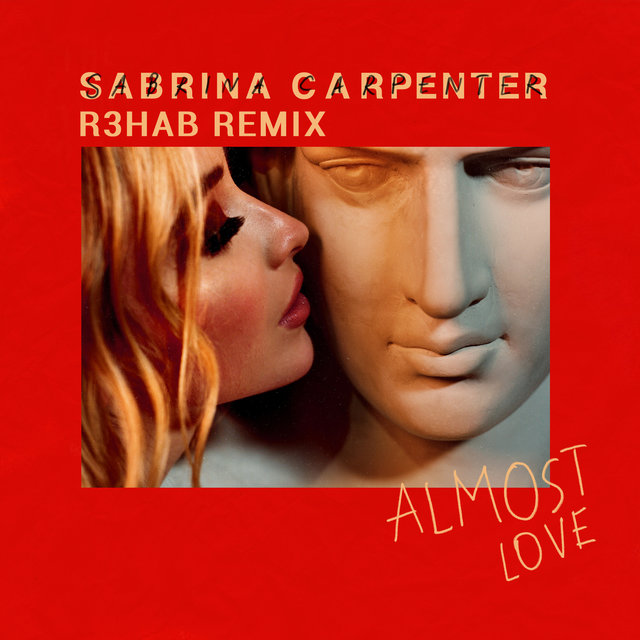 Almost Love (R3HAB Remix)