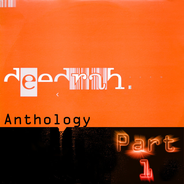 Deedrah Anthology 1
