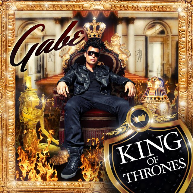 King Of Thrones