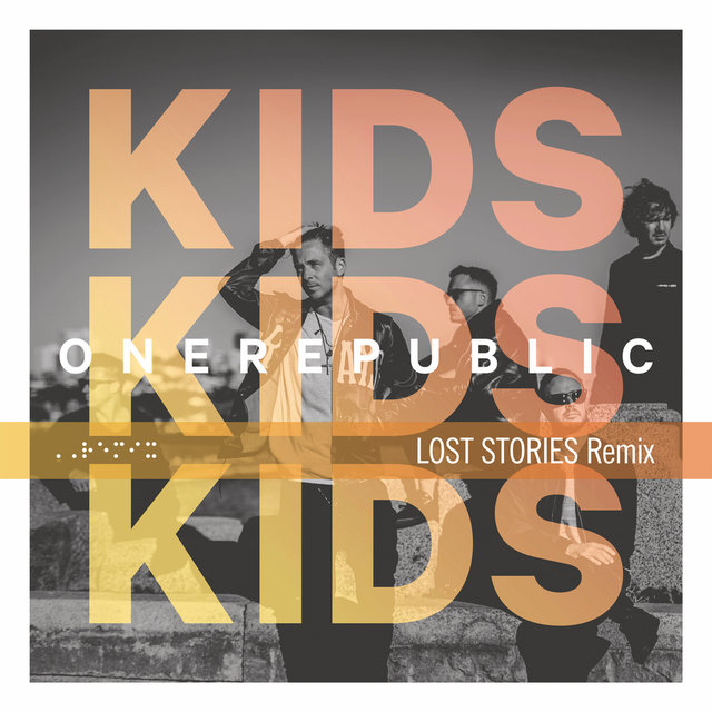 Kids (Lost Stories Remix)