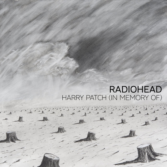 Harry Patch (In Memory Of)