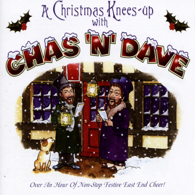 A Christmas Knees-up with Chas 'n' Dave
