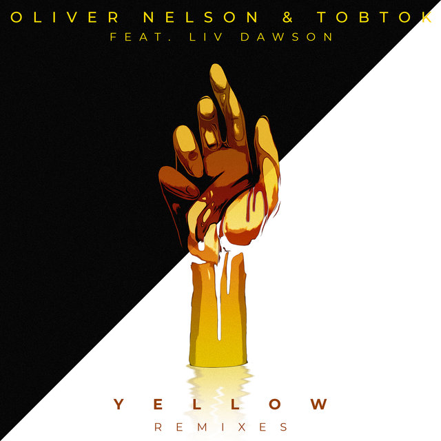 Yellow (feat. Liv Dawson) [Remixes]