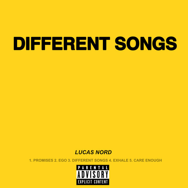 Different Songs
