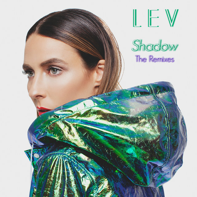 Shadow: The Remixes