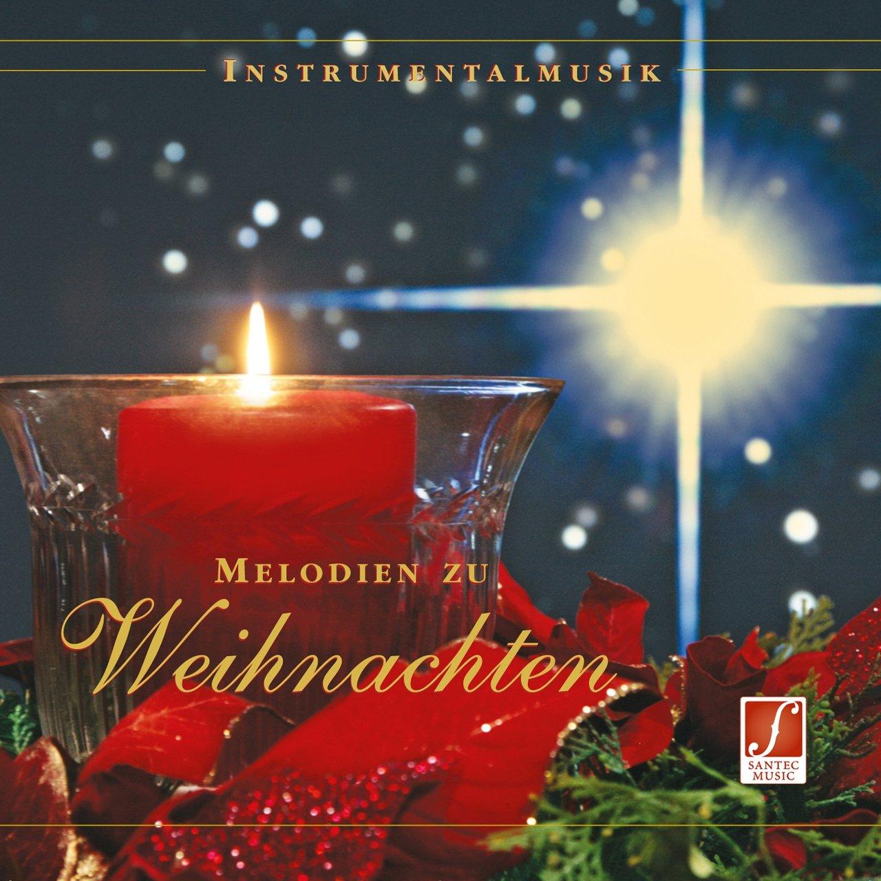TIDAL: Listen to Melodies for Christmas (Melodien zu Weihnachten ...