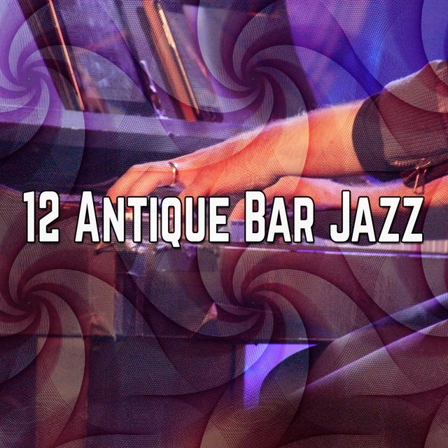 12 Antique Bar Jazz