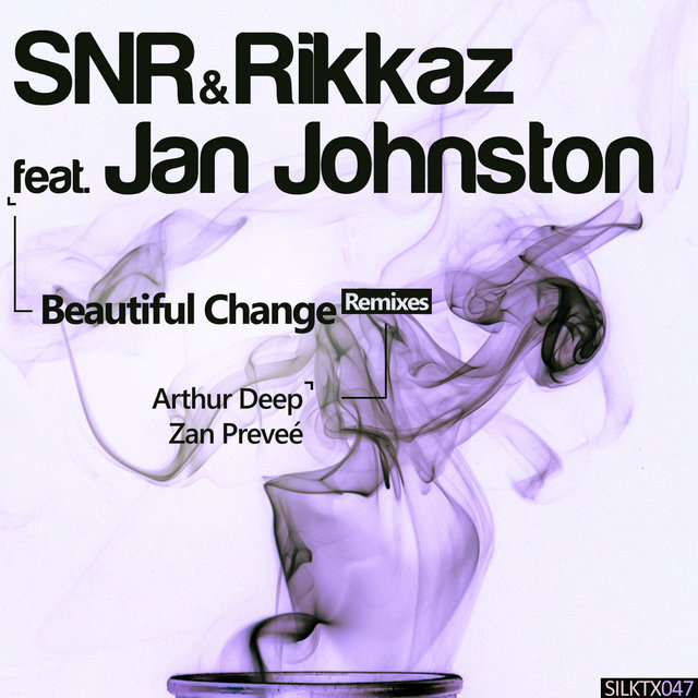 Beautiful Change (Remixes)