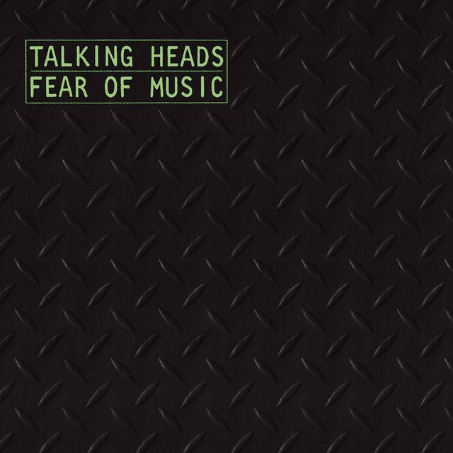 Fear Of Music [Expanded & Remastered]