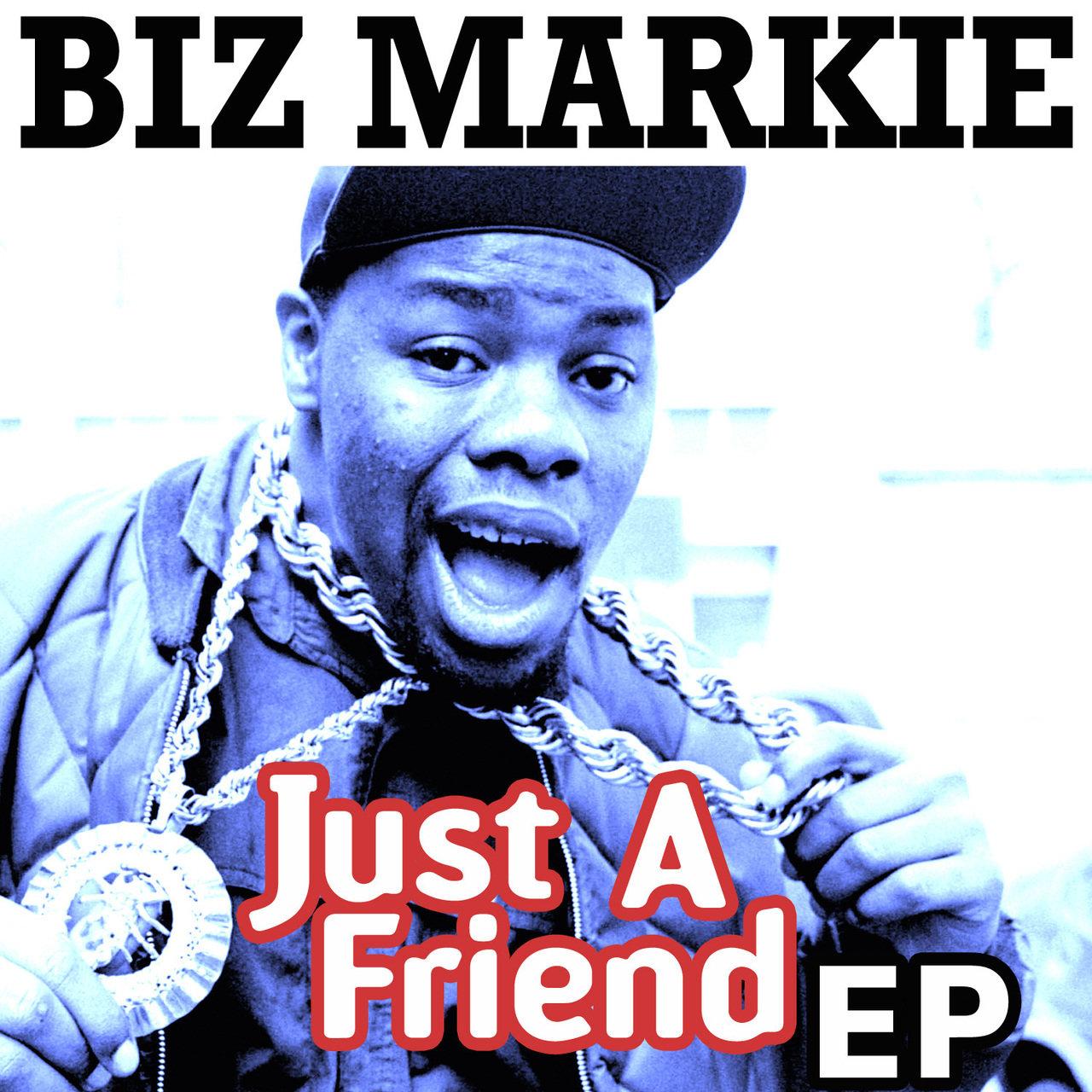 Tidal Listen To Biz Markie On Tidal