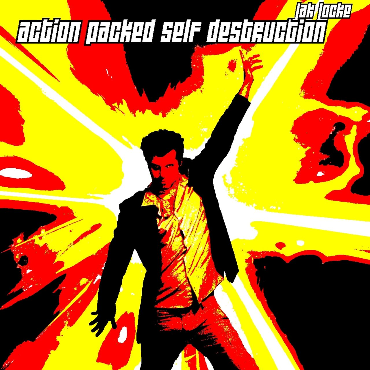 Action Packed Self Destruction