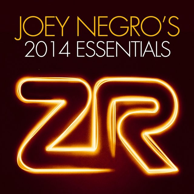 Joey Negro's 2014 Essentials