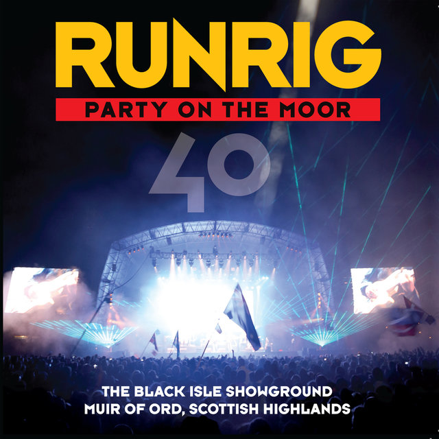 Party On The Moor (Live)