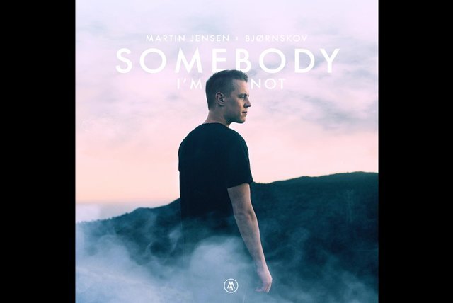 Somebody I'm Not