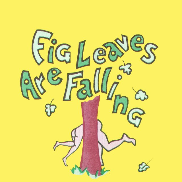 Fig Leaves Are Falling (Broadway Musical)