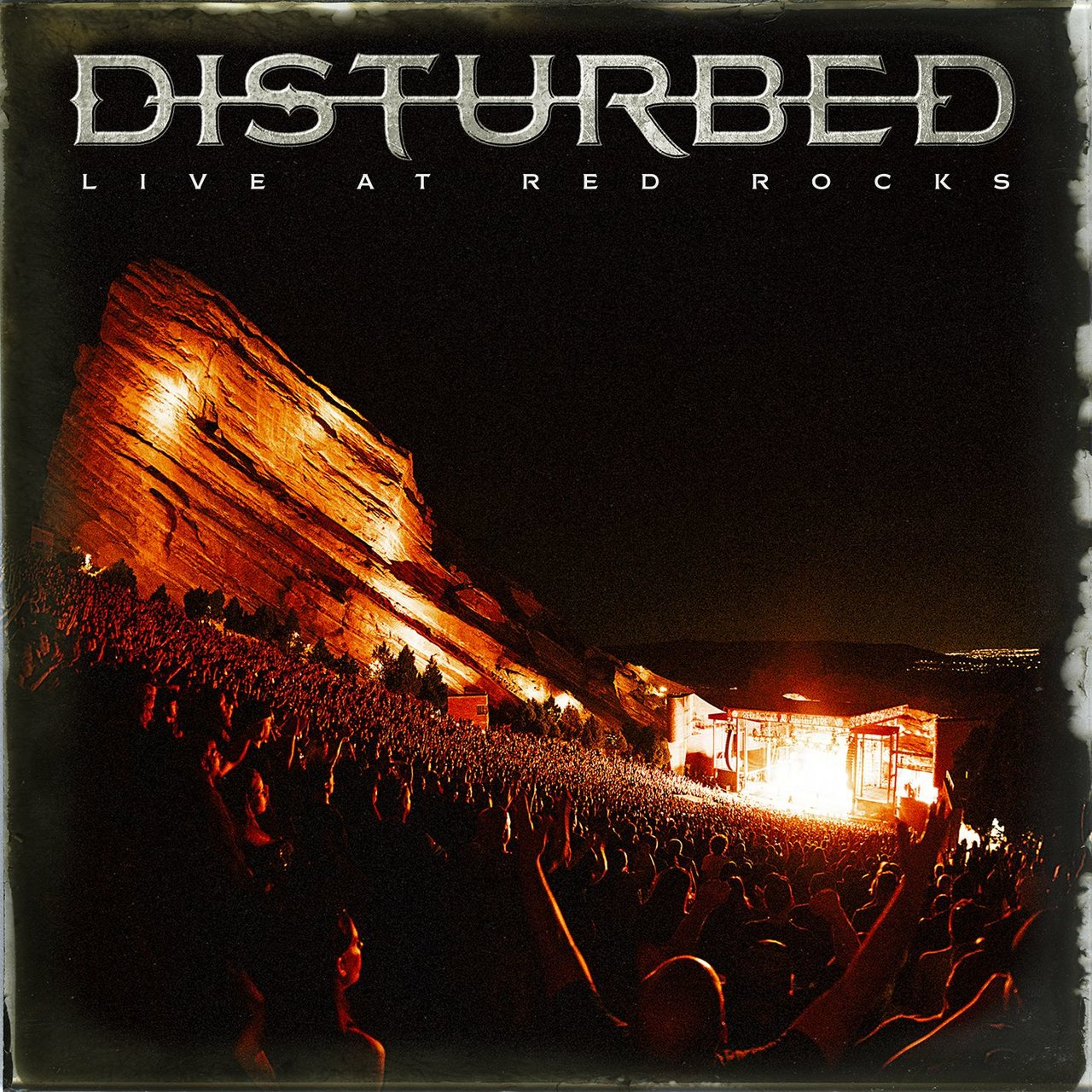 Disturbed - Live at Red Rocks