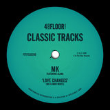 Love Changes (feat. Alana) [MK Mix]