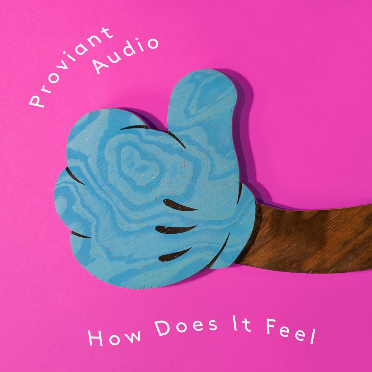 How Does It Feel (feat. LidoLido) – Radio Edit