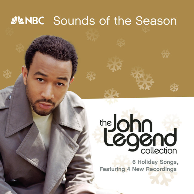 John Legend Collection: Sounds Of The Season