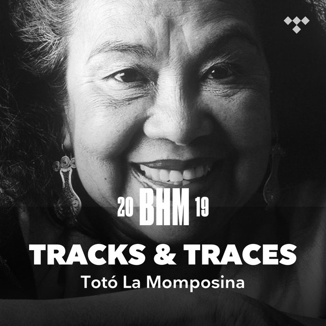 Tracks & Traces: Totó La Momposina