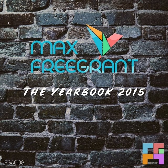 The Yearbook 2015