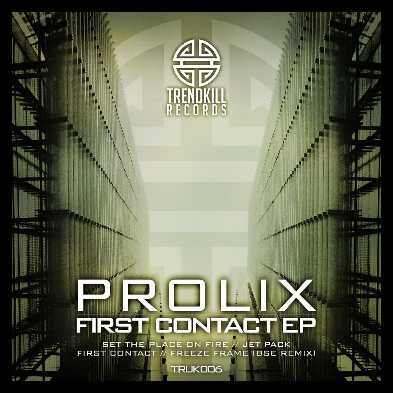 TIDAL: Listen to Freeze Frame (Black Sun Empire Remix) by Prolix on ...