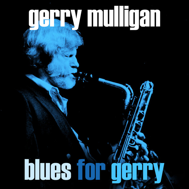 Blues for Gerry