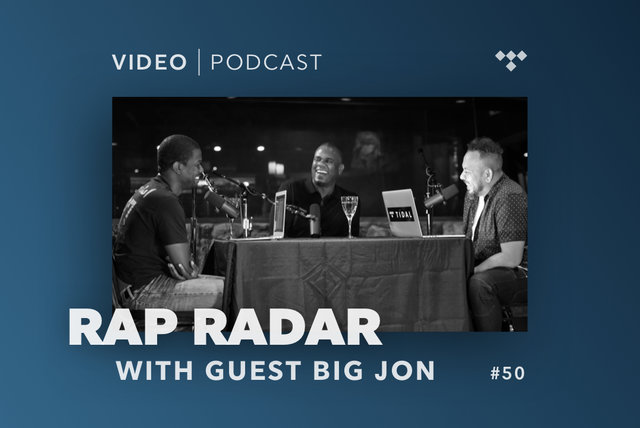 Big Jon, Episode 50
