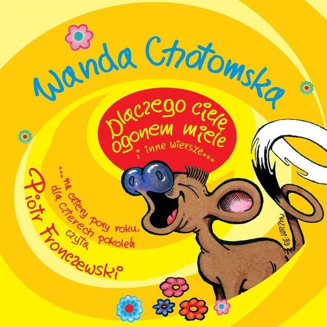 Listen To Wanda Chotomska Po Co Krowie Rogi Na Glowie I