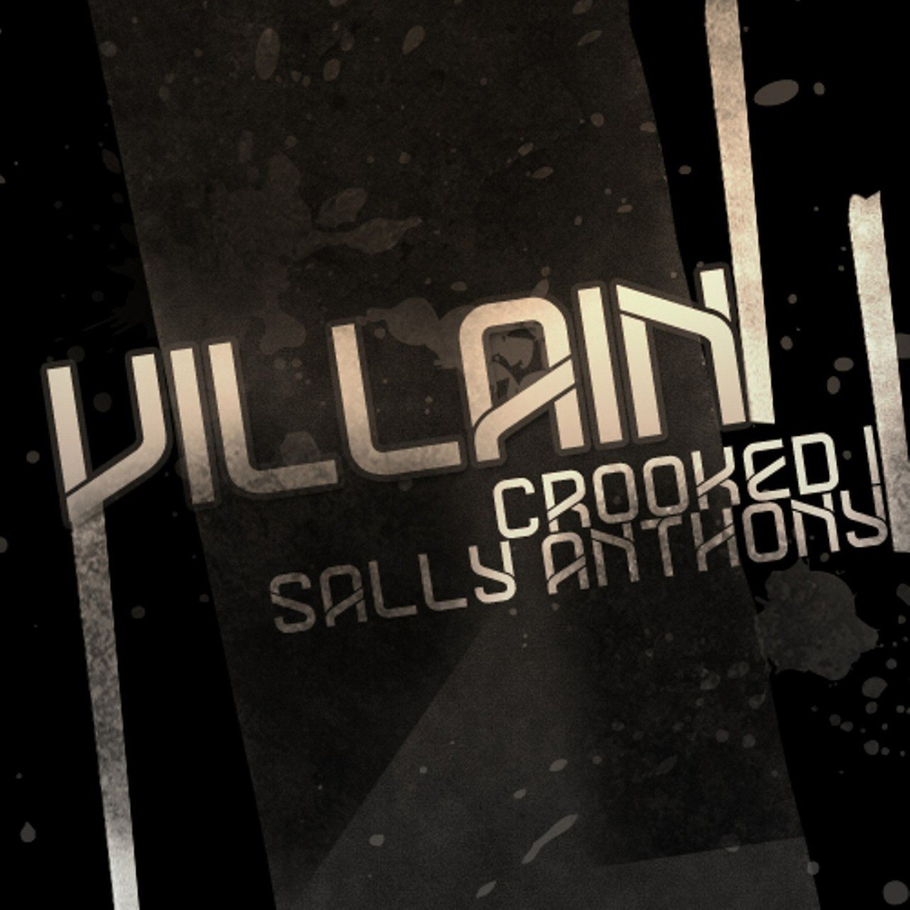 Villain (feat. Sally Anthony)