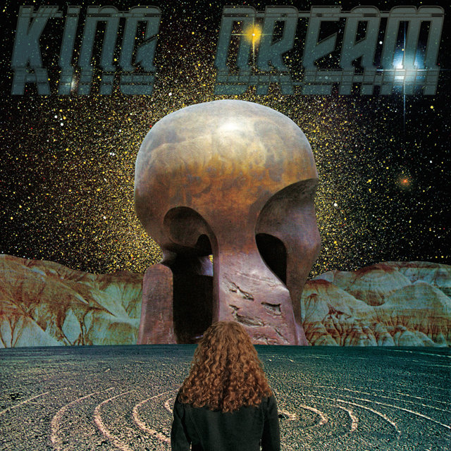 King Dream