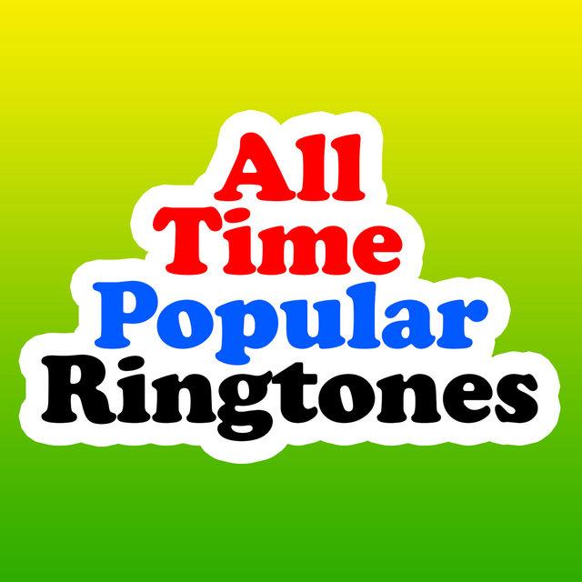 All-Time Favorite Movie Ringtones by Ikon Ringtones on TIDAL
