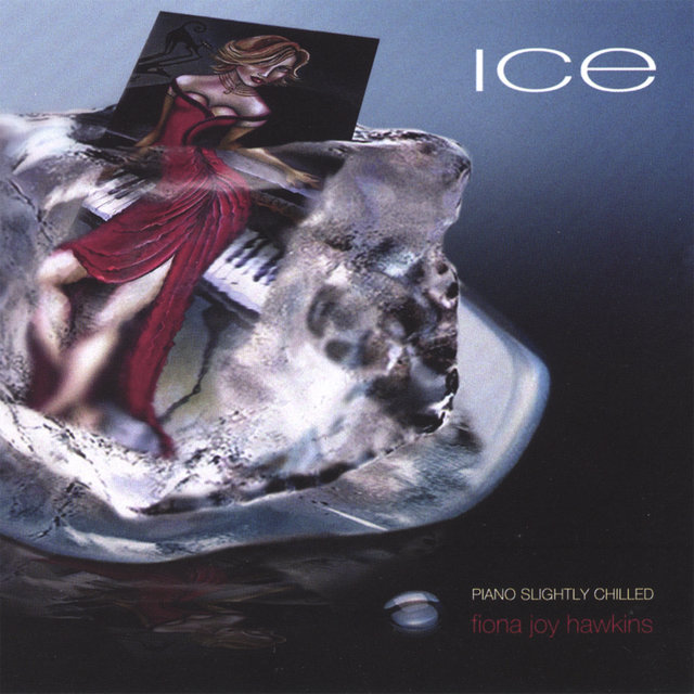 ICE - Piano Slightly Chilled