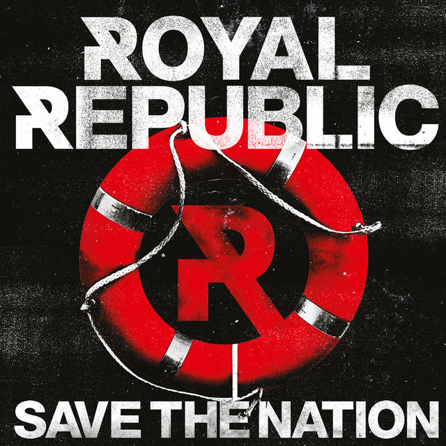 Save the Nation (Bonus Tracks Version)