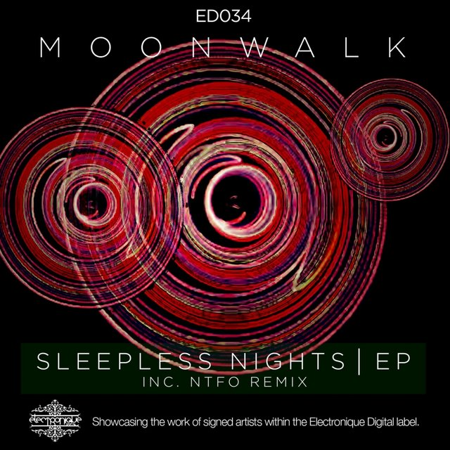 Sleepless Nights EP
