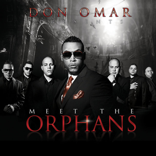 Meet The Orphans (Deluxe Version)